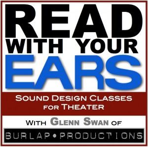 Read With Your Ears