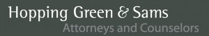 Hopping Green & Sams, Attorneys and Counselors